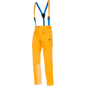 Mammut Nordwand Pro HS Broek Heren, sunrise
